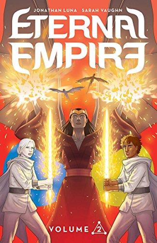 Eternal Empire Volume 2