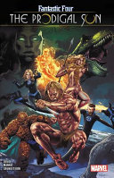 Fantastic Four: Prodigal Sun